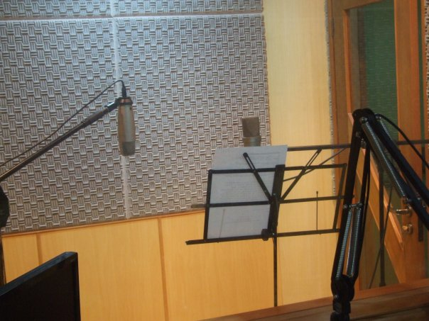 Audiofive Produções